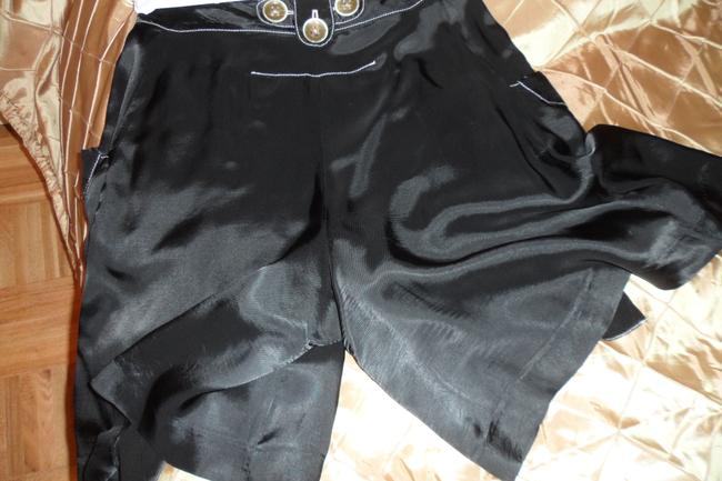 Hugo Boss Dress Shorts BLACK