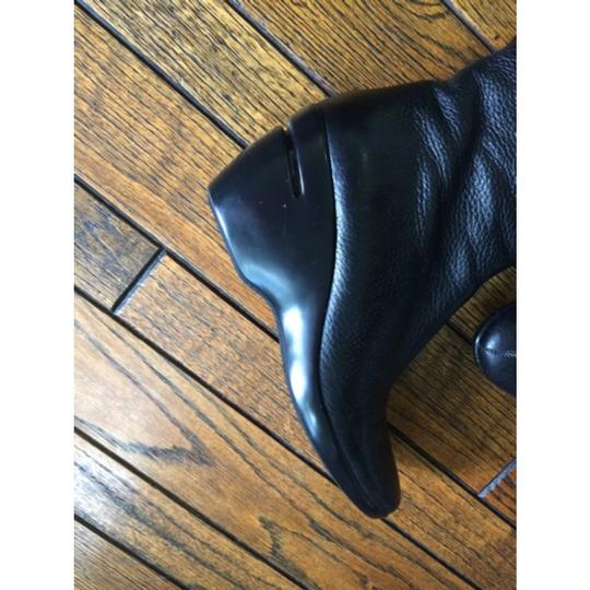 Cole Haan Black. Boots
