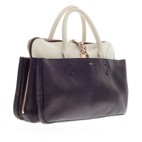 Chloé Leather Tote