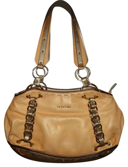 Cromia Tote Hobo Shoulder Bag
