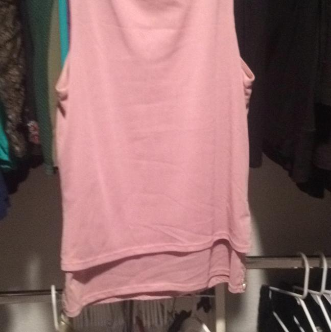 Express Top Dusty pink