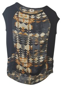 One Clothing Sleeveless Tunic