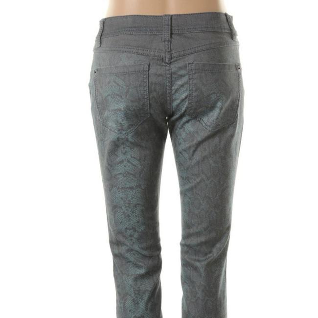 INC International Concepts Skinny Jeans-Coated