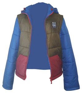 Dolce&Gabbana Bubble Vest Dolce & Gabbana Jacket Winter Coat