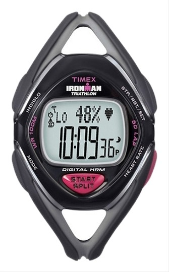 Timex Timex Ironman T5K264 Race Trainer Heart Rate Monitor Watch