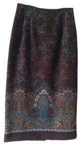 Briggs Skirt Brown