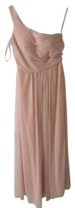 Bill Levkoff Bridesmaid Wedding Floor Length Dress