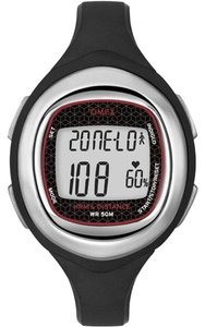 Timex Timex Women T5K562 Health Touch Plus MS