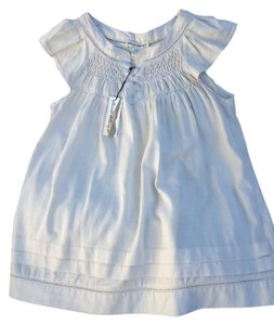 Telluride Clothing Co. New With Tag Attached Detailed Smocking Tunic