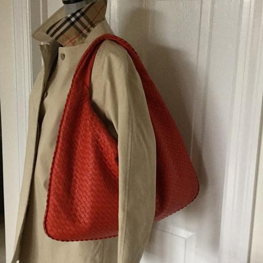 Bottega Veneta Hobo Bag Image 10