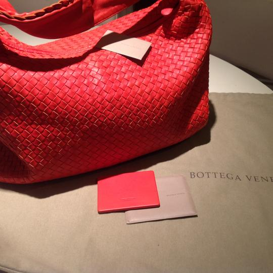 Bottega Veneta Hobo Bag Image 4