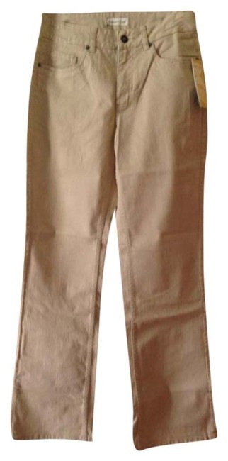 Coldwater Creek Boot Cut Jeans