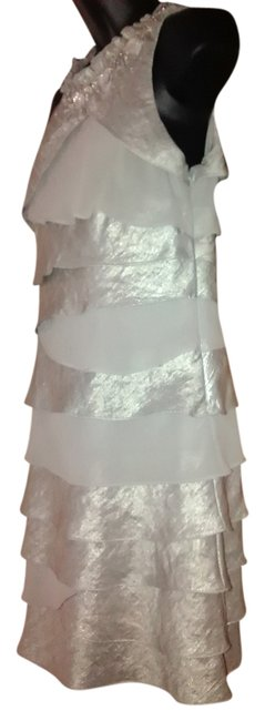 Preload https://item5.tradesy.com/images/sl-fashions-silver-retro-above-knee-formal-dress-size-6-s-5571484-0-0.jpg?width=400&height=650