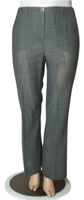 Preload https://item1.tradesy.com/images/akris-gray-trousers-size-14-l-34-5571520-0-0.jpg?width=400&height=650