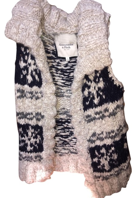 Preload https://img-static.tradesy.com/item/5571580/abercrombie-and-fitch-tan-navy-gray-vest-size-4-s-0-0-650-650.jpg