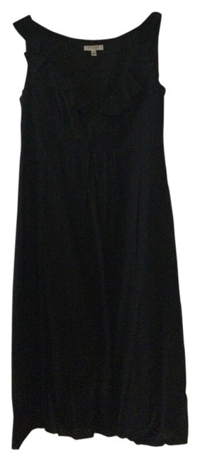 Preload https://item1.tradesy.com/images/burberry-london-black-cotton-in-12-us-knee-length-short-casual-dress-size-10-m-5571595-0-0.jpg?width=400&height=650