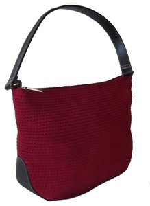 The Sak Woven Elliot Lucca Shoulder Bag