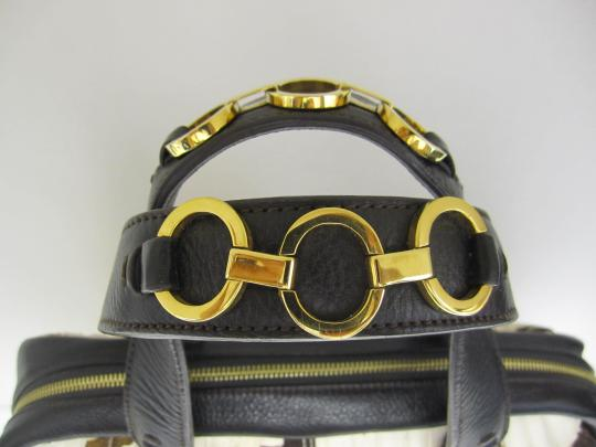 Roberto Cavalli Shoulder Bag