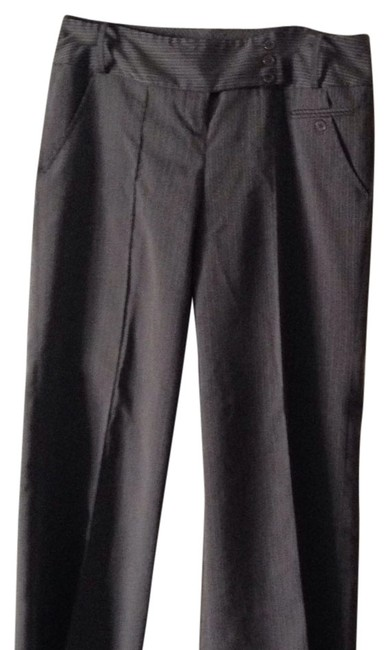 Preload https://item5.tradesy.com/images/larry-levine-wide-leg-pants-5572729-0-0.jpg?width=400&height=650