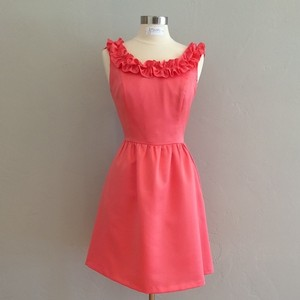 LulaKate Melon Lulakate Dress