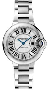 Cartier Cartier Women's W6920046 Ballon Bleu Stainless steel Watch