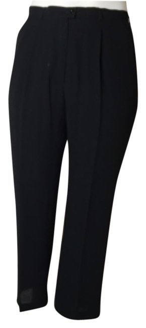 Preload https://img-static.tradesy.com/item/5572963/escada-blac-trousers-size-16-xl-plus-0x-0-0-650-650.jpg
