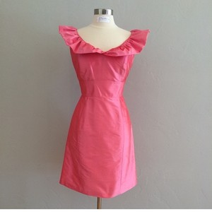 LulaKate Flamingo Lulakate Dress