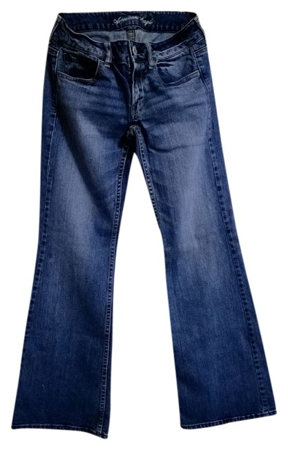 Preload https://item3.tradesy.com/images/american-eagle-outfitters-medium-wash-ae-hipster-flare-leg-jeans-size-30-6-m-557307-0-0.jpg?width=400&height=650