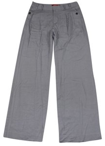 Anthropologie Trouser Pants gray