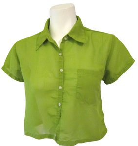 Mango Top Green