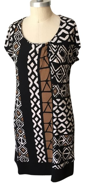Preload https://item3.tradesy.com/images/banana-republic-neutral-easy-to-wear-tribal-matte-jersey-mid-length-short-casual-dress-size-8-m-5574922-0-0.jpg?width=400&height=650