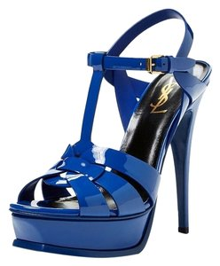 Saint Laurent Kitten Stiletto all colors Platforms