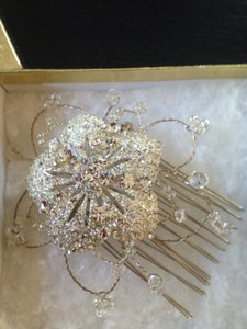 Bridal Styles Boutique Hair Piece