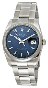 Rolex ROLEX DATE 34MM WATCH