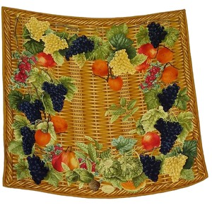 Preload https://item1.tradesy.com/images/gucci-assorted-pure-silk-printed-fruit-in-a-basket-scarfwrap-5576080-0-0.jpg?width=440&height=440
