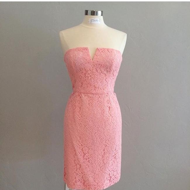 Item - Cherry Blossom Lace Formal Bridesmaid/Mob Dress Size 8 (M)
