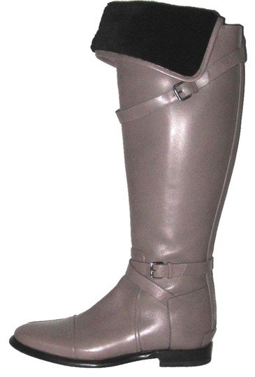 Preload https://item4.tradesy.com/images/balenciaga-taupe-boots-5577013-0-4.jpg?width=440&height=440