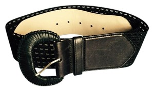 Cole Haan Wide belt