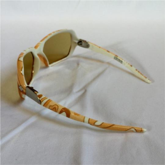 Spy Spy Dynasty Sunglasses In Swirl Print