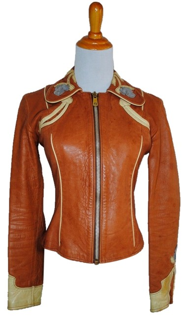Preload https://item4.tradesy.com/images/east-west-musical-instruments-multicolor-leather-jacket-5578198-0-0.jpg?width=400&height=650