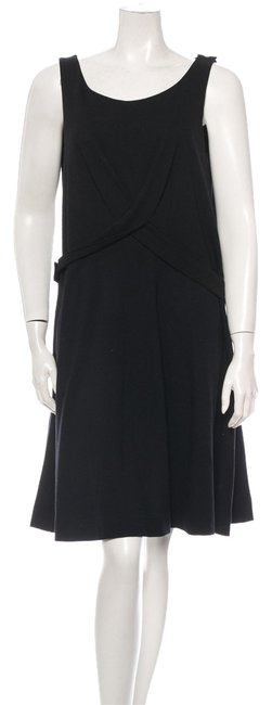 Chloé short dress Black 40 40 on Tradesy