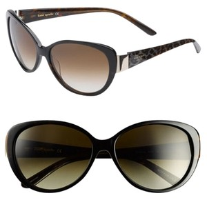 Kate Spade Kate Spade Women's sunglasses Tortoise Animal print New
