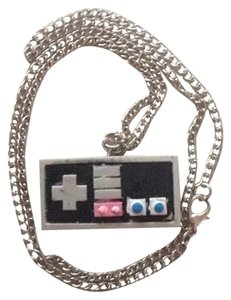 Antique Game Controller Necklace