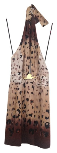 Preload https://item5.tradesy.com/images/bebe-brown-and-cream-halter-ombre-leopard-low-back-sexy-above-knee-night-out-dress-size-8-m-5579284-0-0.jpg?width=400&height=650