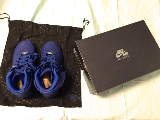 Nike Air Force One Adidas Christian Louboutin Roshe Deep Royal Blue Athletic