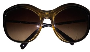 Prada Ombre Cat-eye Prada sunglasses