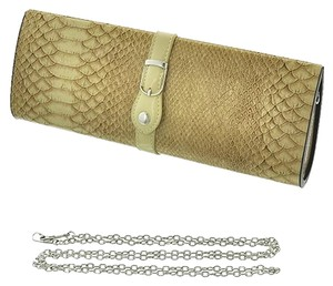 Other Beige Clutch