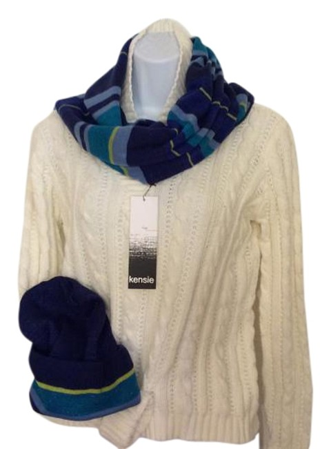 Charter Club Cable Knit Sweater