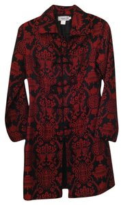 Dragon Silk 100% Elegant Embroidered Tunic