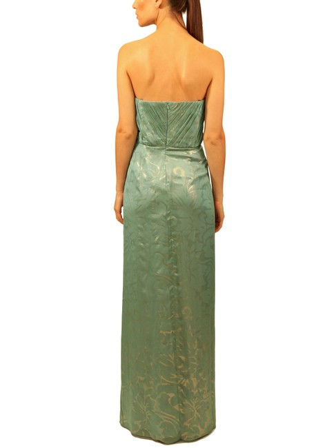 David Meister Evening Gown Formal Gown Strapless Dress